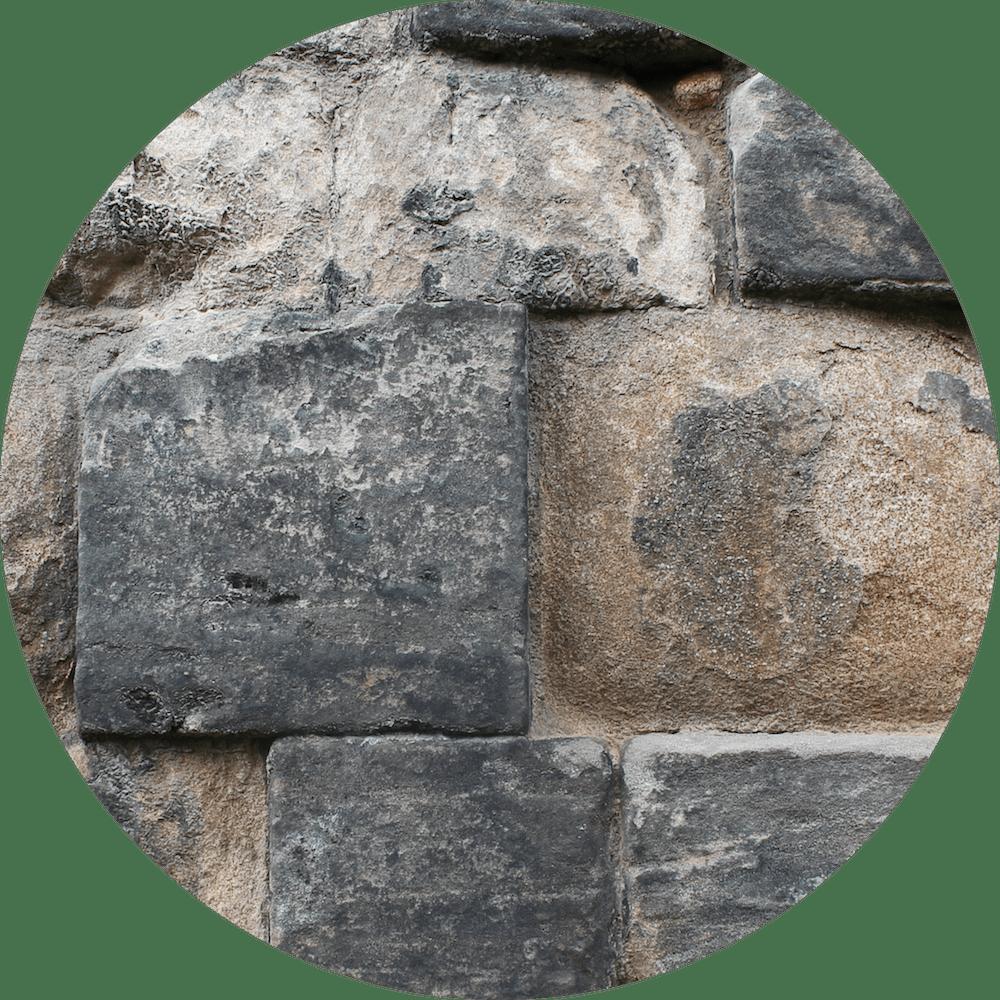 stone wall icon